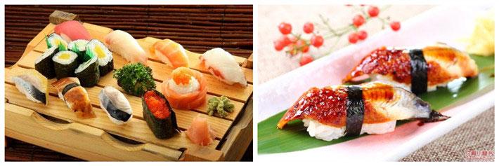日本壽司培訓